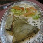 Empanadillas, El Califa