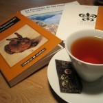 Cafetería-librería La Ciudad Invisible