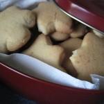 Detalle de galletas