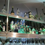 Bebidas de El Mentidero afterwork