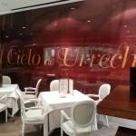 Interior del Restaurante Urrechu