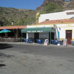 Bar Casa Melo, Ayacata