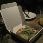 Gabino Pizza