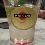 Martini-mojito