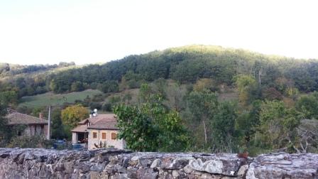 Valdehuesa, León