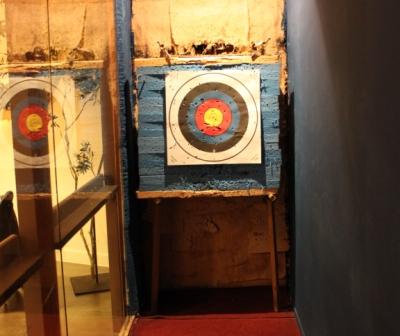 Galería de tiro con arco