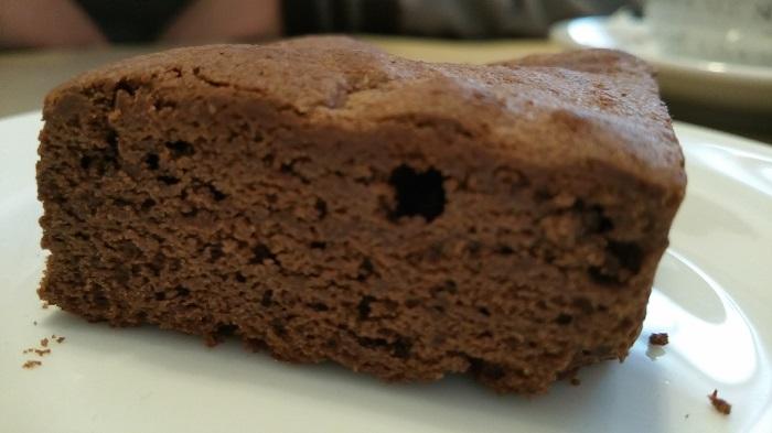 Brunch Fonty, brownie