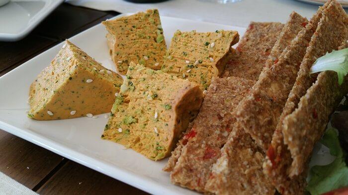 pate-vegano-level-veggie-bistro