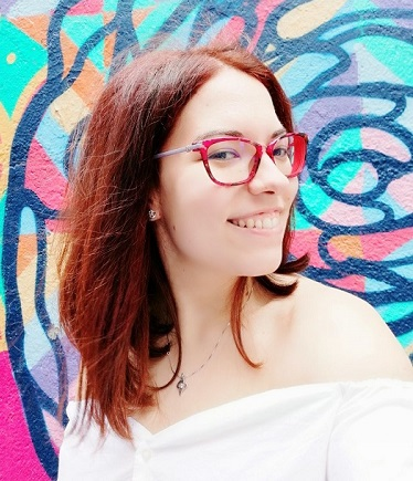 Elena Rojo